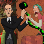 """Disney XD Offers Sneak Peek of Next """"Big Hero 6 The Series"""" Episode With Special Guest Stars"""