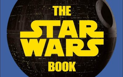 "Book Review: ""The Star Wars Book"""