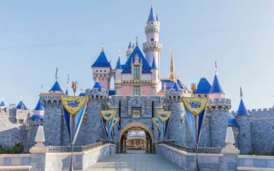 California Sets Strict Reopening Guidelines for Theme Parks, Disneyland and Others Must Wait for Tier 4