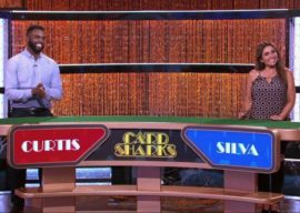 "Exclusive ""Card Sharks"" Clip: Contestant Predicts Every Card in Upcoming Episode"