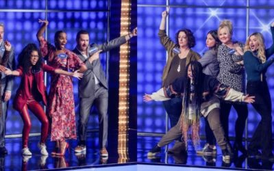 "Disney Channel Moms, ""Mixed-ish"" Cast and More to Appear on ""Celebrity Family Feud"" on October 13"