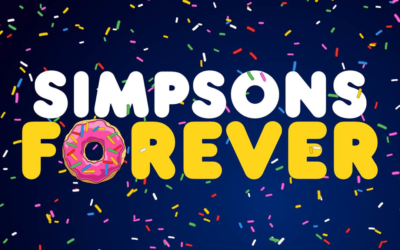 "Disney+ Celebrates The ""Simpsons Forever"" With Endless Hours of ""The Simpsons"" Entertainment, Themed Collections, and More"