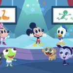 """Disney Junior Characters Star in New Musical Short """"Everybody Gets a Vote"""" Debuting October 25"""