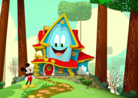 "Disney Junior Announces New ""Mickey Mouse Funhouse"" Series Coming in 2021"