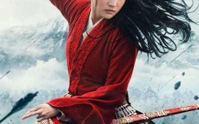 """Live-Action """"Mulan"""" Coming to Digital Retailers with Bonus Features October 6th"""
