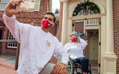 Disney Parks Reveals 2020 Holiday Spirit Jerseys, Loungefly Bags and More!