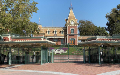 California Theme Park Reopening Guidelines Coming This Week From California Department of Public Health