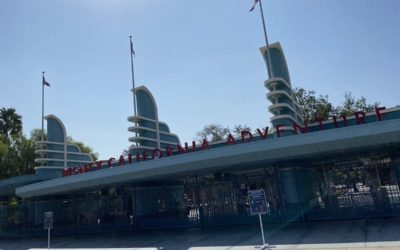 """Orange County Health Officials Recommend State Allow Disneyland, Knott's Parks to Reopen in """"Moderate"""" Tier"""