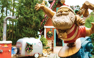 Disney's Winter Summerland Miniature Golf Course To Reopen on November 5th
