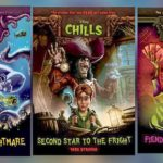 """Don't Mess With The Shadow Man: An Interview with """"Disney Chills"""" Author Jennifer Brody"""