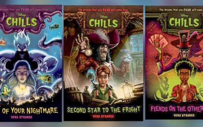 "Don't Mess With The Shadow Man: An Interview with ""Disney Chills"" Author Jennifer Brody"
