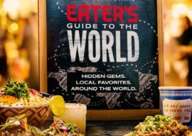 "Hulu Serves Up Official Trailer for ""Eater's Guide to the World"""