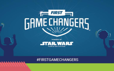 Mark Hamill Announces FIRST Game Changers Powered by Star Wars: Force for Change Program