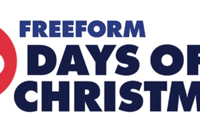 "Freeform Unwraps ""25 Days of Christmas"" Programming Lineup"
