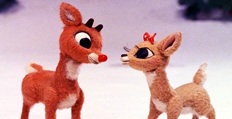 Rudolph the Red-Nosed Reindeer (1964) - Rotten Tomatoes
