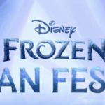 Virtual Frozen Fan Fest Playdate Coming October 18th