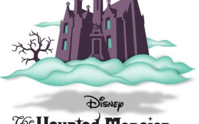 Trick or Treat at Disney's Haunted Mansion in Mars Wrigley's Virtual Treat Town
