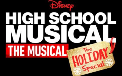 High School Musical: The Musical: The Holiday Special Coming to Disney+ on December 11