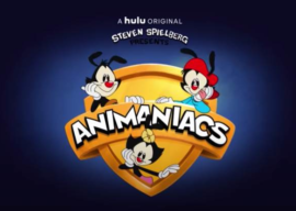 """Hulu Shares Official Trailer for """"Animaniacs"""" Reboot"""
