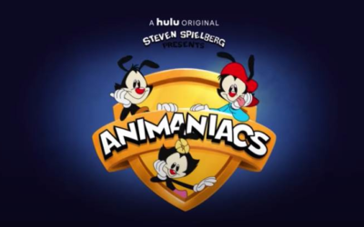 "Hulu Shares Official Trailer for ""Animaniacs"" Reboot"