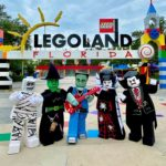 It's Brick or Treat Time at LEGOLAND Florida — A Look at This Year's Event