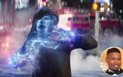 Jamie Foxx Reportedly in Talks to Reprise Electro Role in Next MCU Spider-Man Film