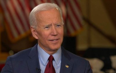 ABC News to Present Town Hall Event with Joe Biden on October 15
