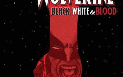 """John Ridley Makes His Marvel Comics Debut with """"Wolverine: Black, White, & Blood #3"""" in January 2021"""