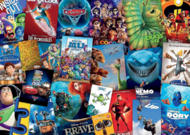 """Latest """"One Day at Disney"""" Installment Prompts Our Team to Discuss Their Favorite Disney Film Posters"""