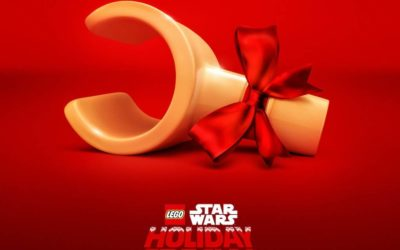 "Kelly Marie Tran, Billy Dee Williams, and More Join Cast of Disney+'s ""LEGO Star Wars Holiday Special"""