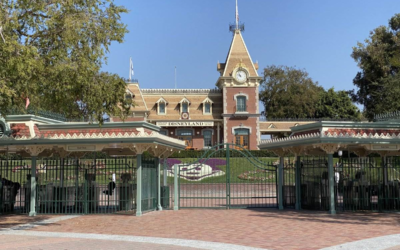 Live Blog: State of California to Reveal Theme Park Reopening Guidelines