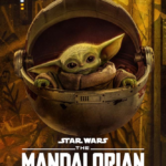 "Lucasfilm Released 4 New Character Posters for Second Season of ""The Mandalorian"""