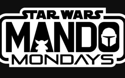 """Mando Mondays to Launch with Global Digital Event Ahead of """"The Mandalorian"""" Season 2 Premiere"""