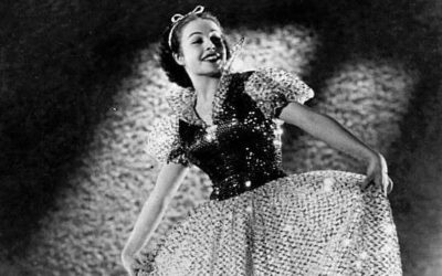 Disney Legend Marge Champion Passed Away at Age 101