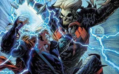 """Marvel's """"King in Black"""" Rages on in January with Several Titles"""
