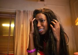 """Movie Review - Hulu's """"Bad Hair"""" Can't Decide Between Artistic Drama and Campy Horror"""