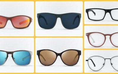 Share the Vision for a Brighter Future with New National Geographic x Karün Eyewear Collection