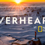 "National Geographic Debuts Fourth Season of ""Overheard at Naitonal Geographic"" Podcast on October 27th"