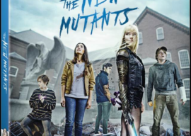 """""""The New Mutants"""" Comes to Home Releasee on November 17"""