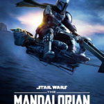 "New Poster for Second Season of ""The Mandalorian"" Revealed"