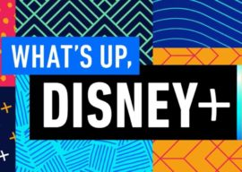 "New Weekly Talk Show, ""What's Up Disney+"" Discussing Latest Disney+ Content Debuts"
