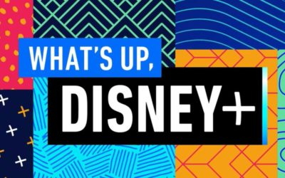 """New Weekly Talk Show, """"What's Up Disney+"""" Discussing Latest Disney+ Content Debuts"""