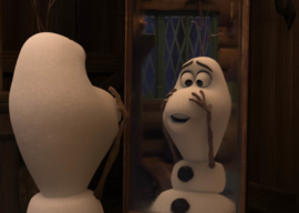 """How Olaf Became Olaf: The Creators of """"Once Upon a Snowman"""" Reveal Behind-the-Scenes Secrets of the Latest """"Frozen"""" Short"""