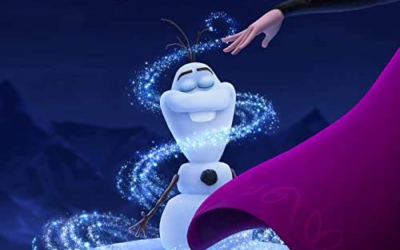"""Soundtrack Review: """"Once Upon a Snowman"""""""