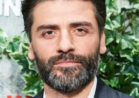 "Oscar Isaac Reportedly in Talks to Star in Marvel's ""Moon Knight"" on Disney+"