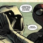 Marvel Comics Panel Picks: A Bad Moment to Space and a Villainous Detection