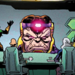 "Patton Oswalt and Jordan Blum Discuss Their ""M.O.D.O.K.: Head Games"" Comic Series"