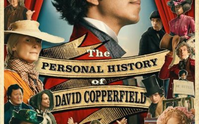 "Searchlight's ""The Personal History of David Copperfiled"" Comes to Digital Home Release November 17"