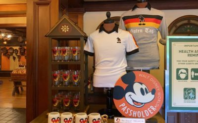 Photos - New Annual Passholder Pop-Up Shop Opens at EPCOT
