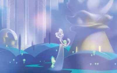 """Life Before Life: Creating The Great Before in Pixar's """"Soul"""""""